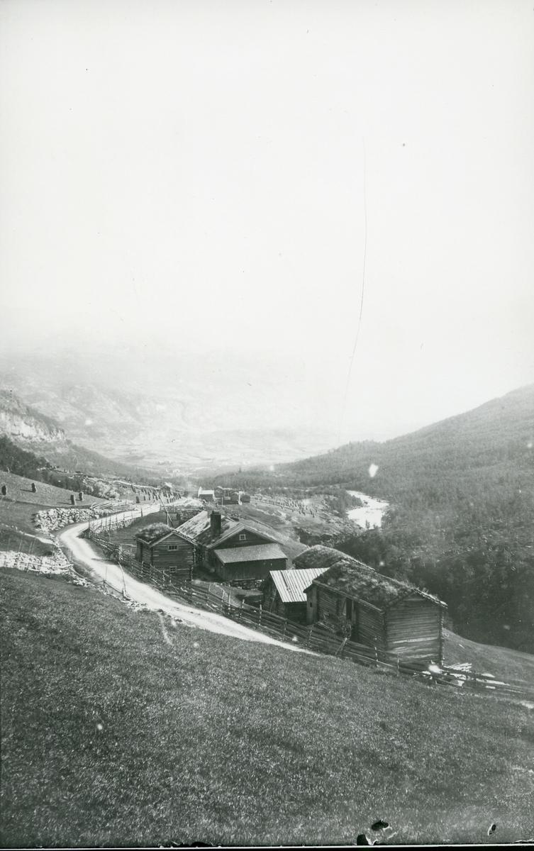 Hemsedal nord