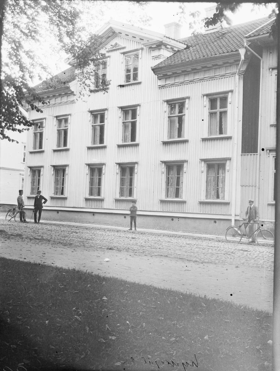 Drottninggatan    Vänersborg