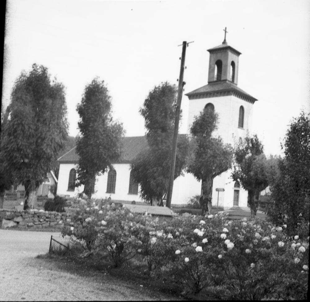 Lödöse kyrka