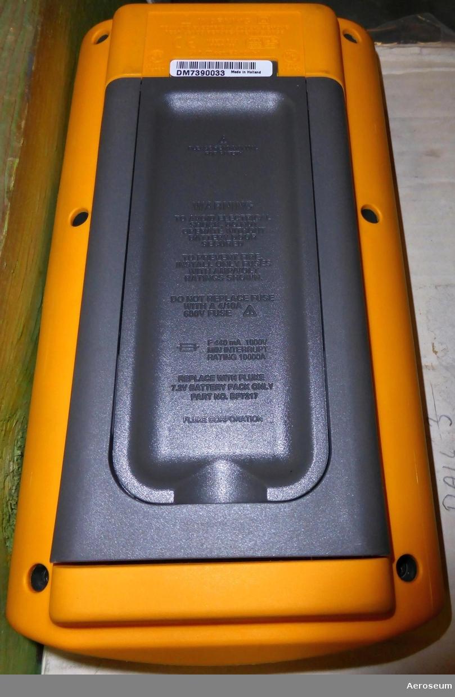 Siffer-URI-meter /T