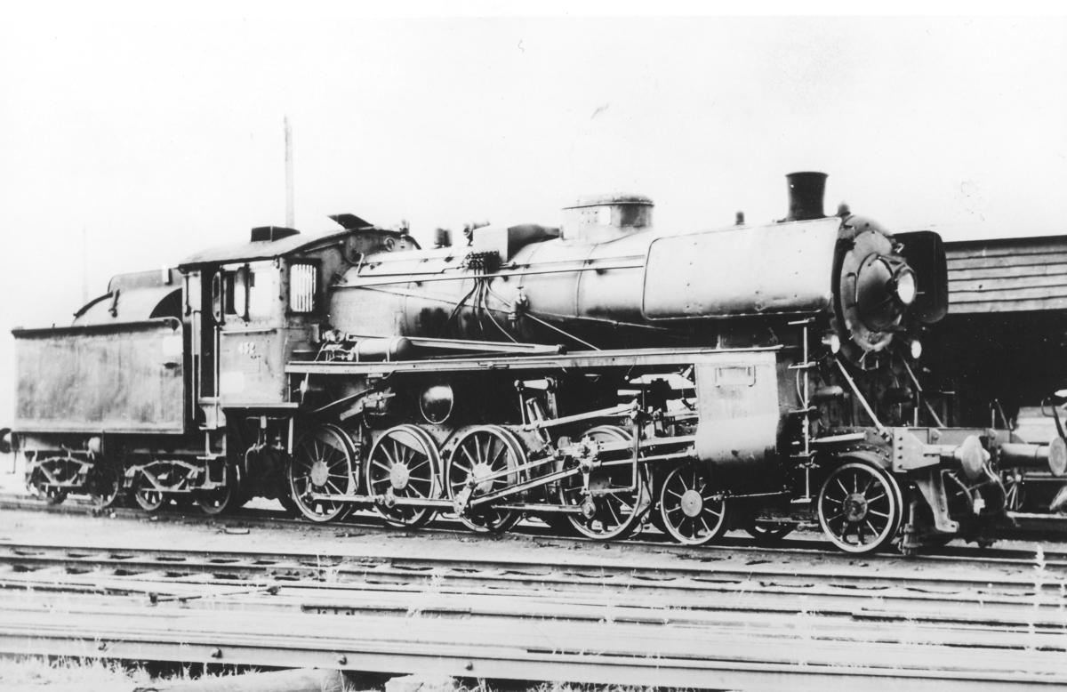 Damplok 31b nr. 452.