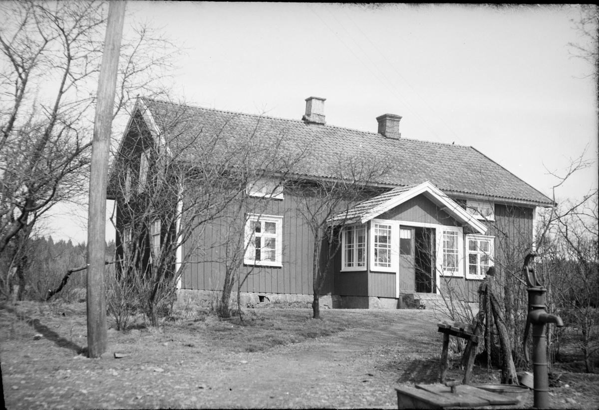 Bostadshuset   Stora Mellby