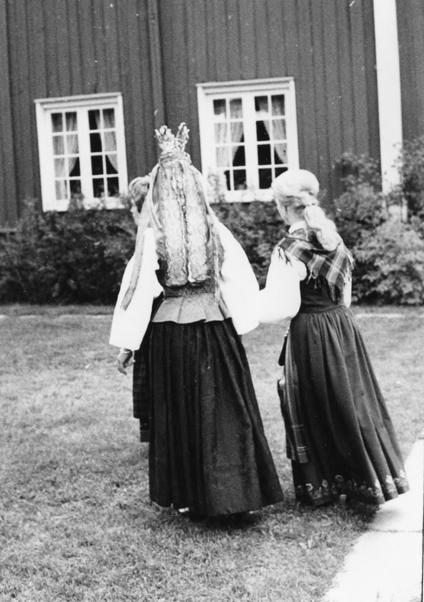 Utflytterdagen,Glomdalsbruden 1971