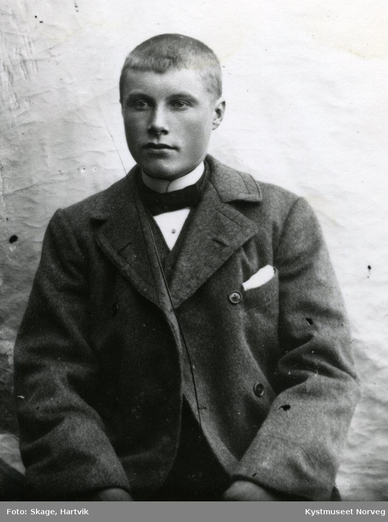 Johan Angel Eriksen
