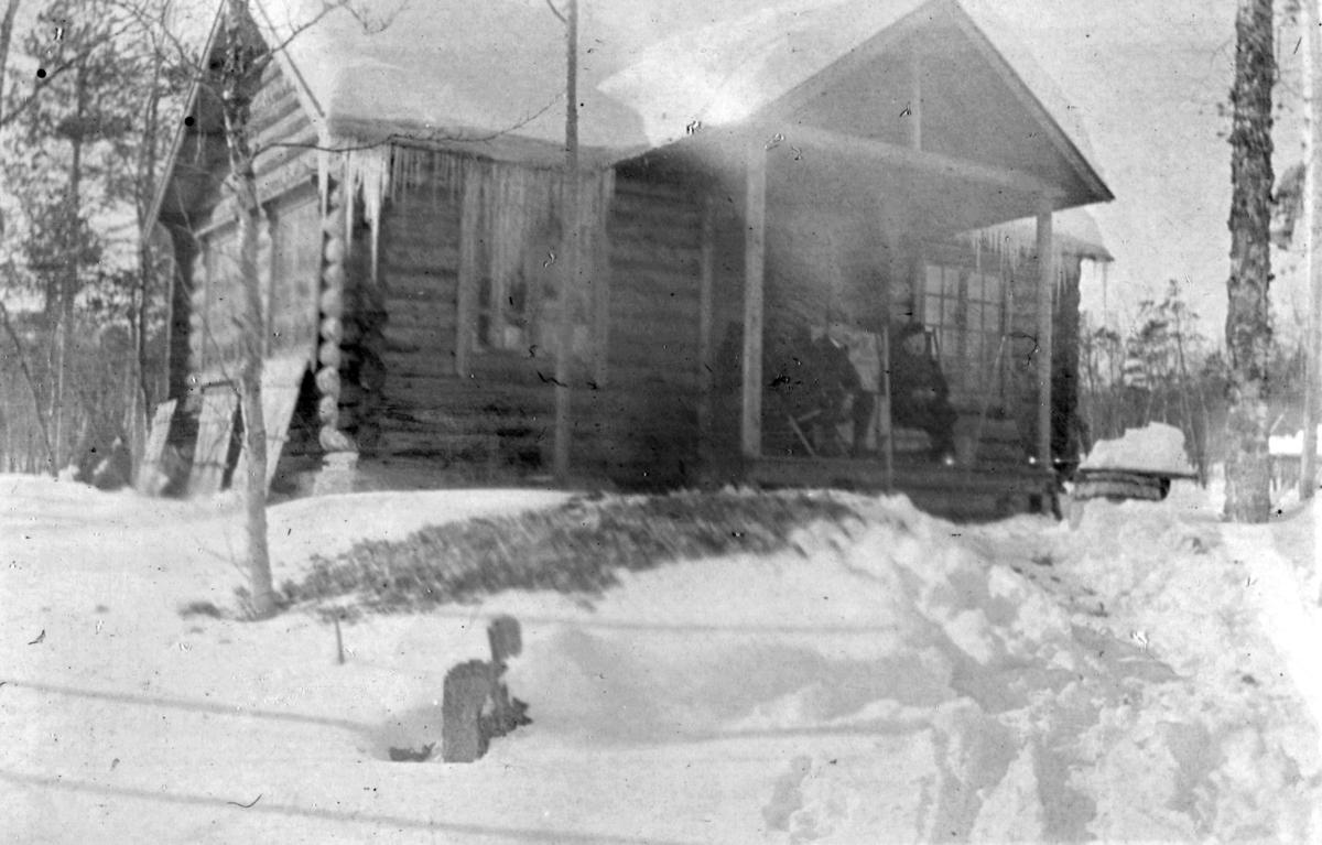 'Foshaug' Männika 1915