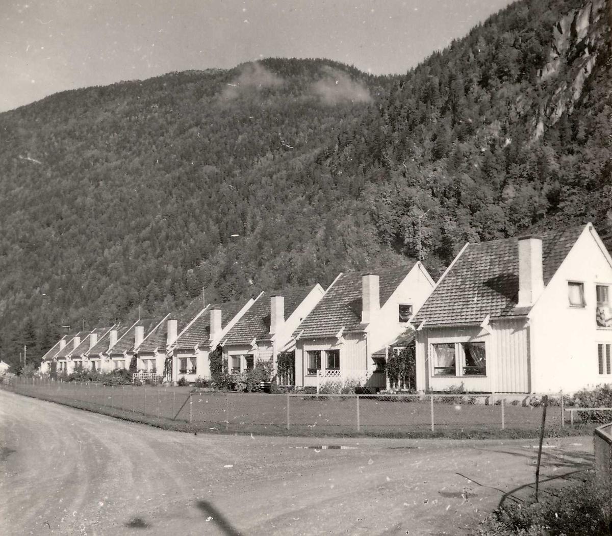 367-6 Bandakjordet - boliger