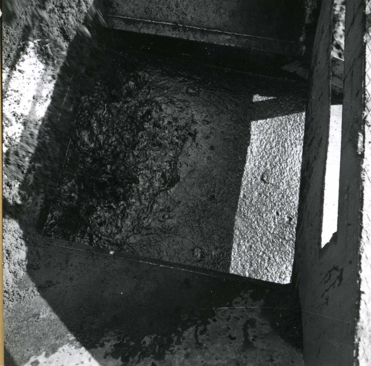 Dalen 4, betong mai 61
