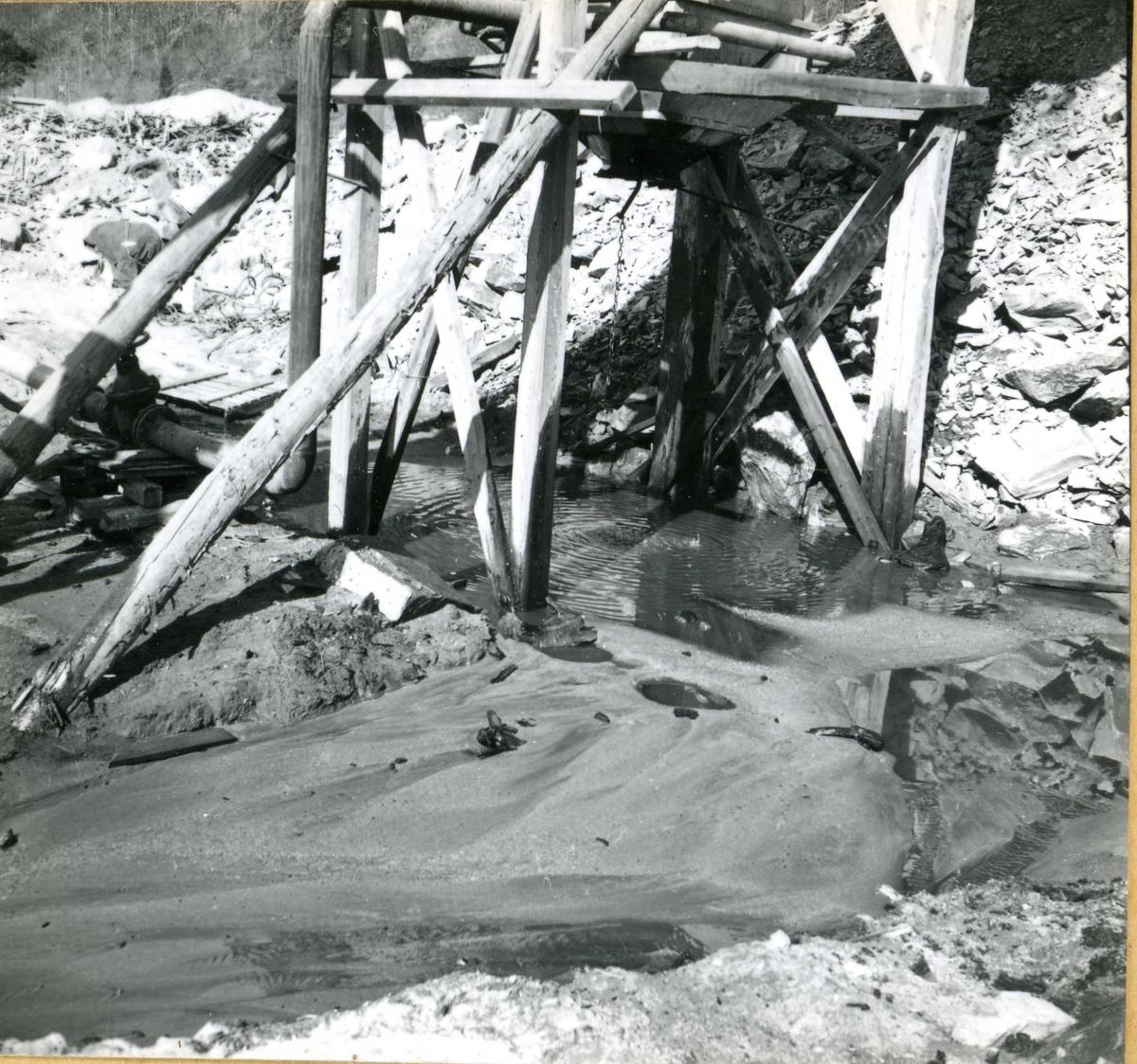 Dalen 19, betong mai 61