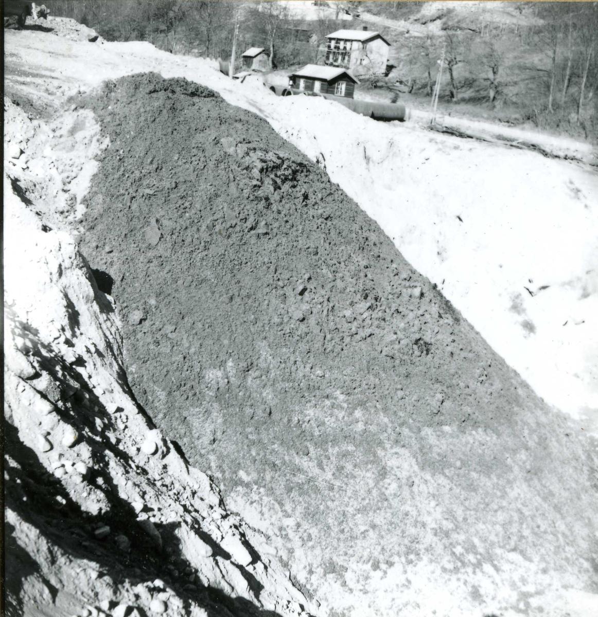 Dalen 20, betong mai 61