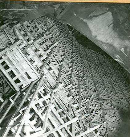 Fordelingsbaseng område, 284- 3