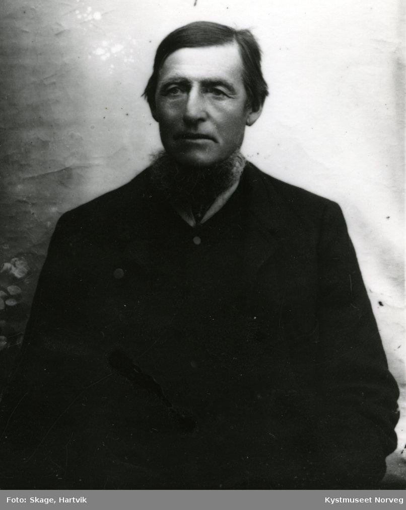 Edvard Anton Eliassen Moen