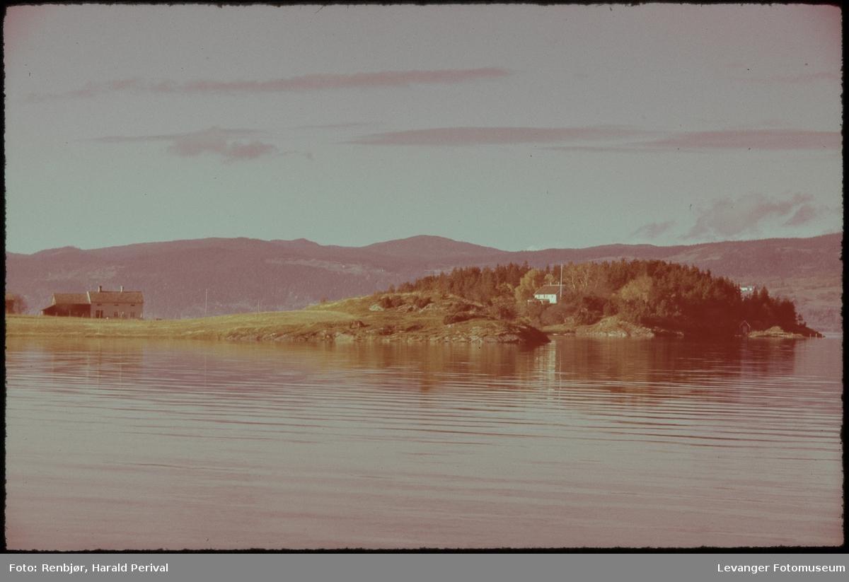 Øya Klumpen.