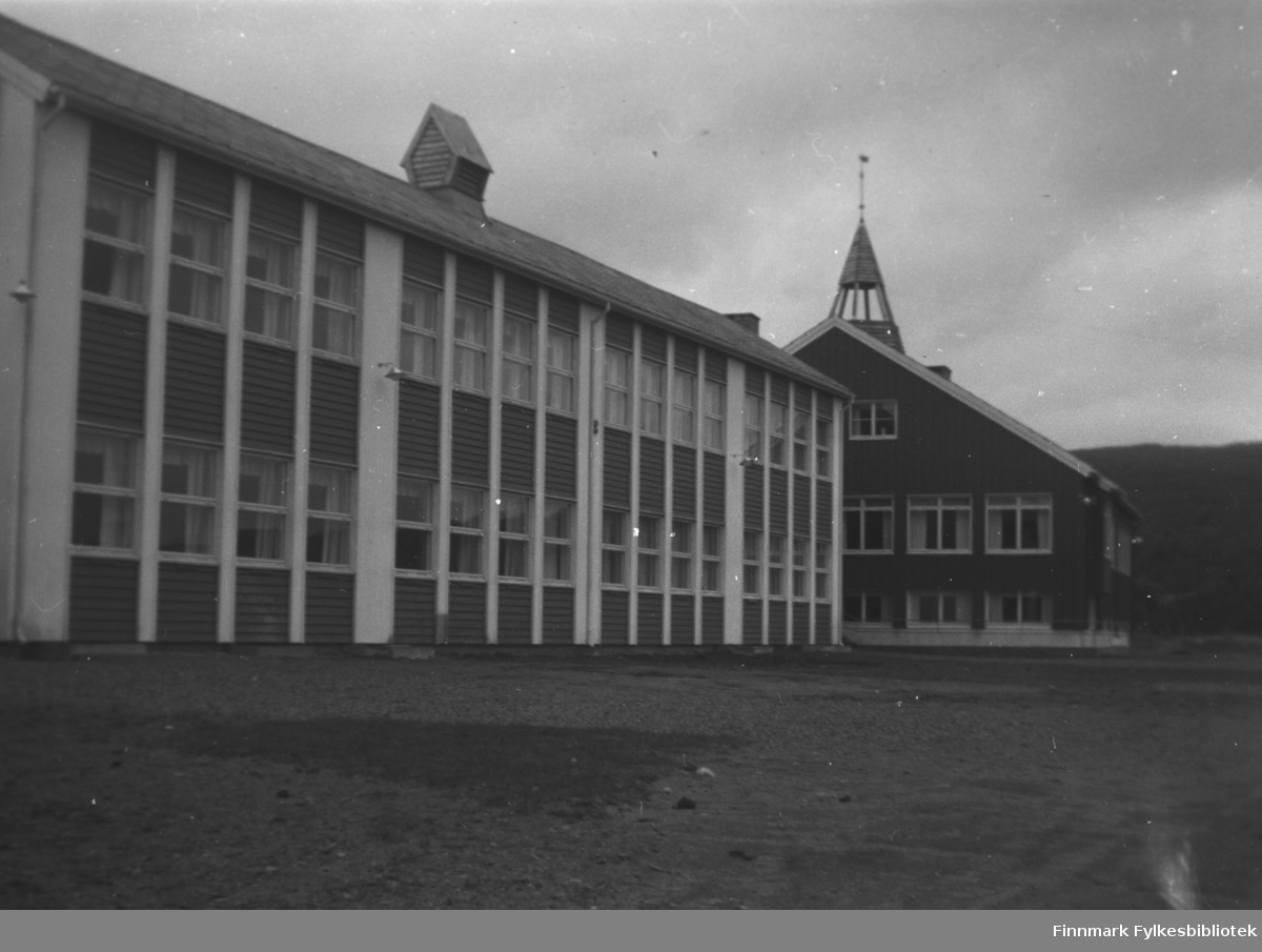 Internatskolen i Seida
