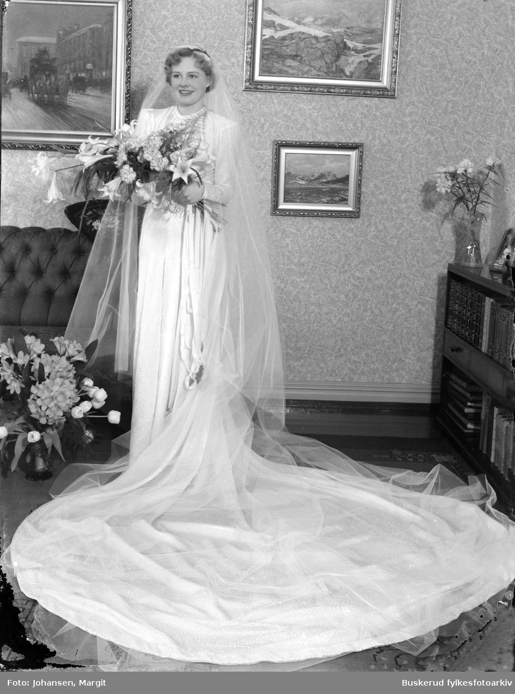 Brudeparet Riddervold
