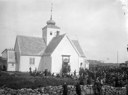 400 års-jubileet for Riksmøtet på Bud, 20 august 1933 (Bud v