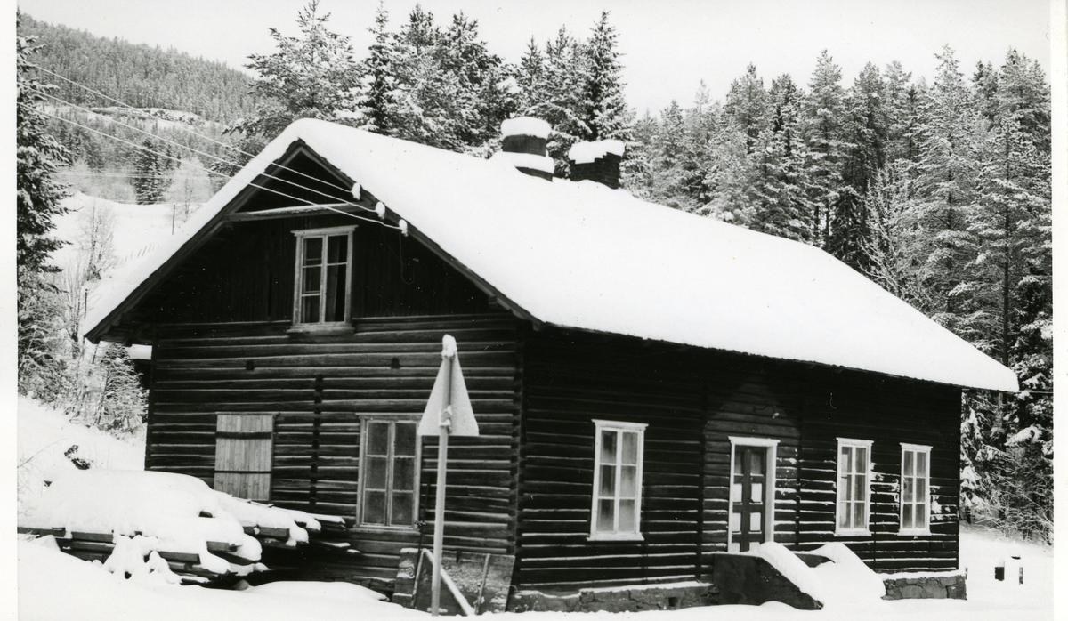 Sørskogen bedehus, Nord-Aurdal.