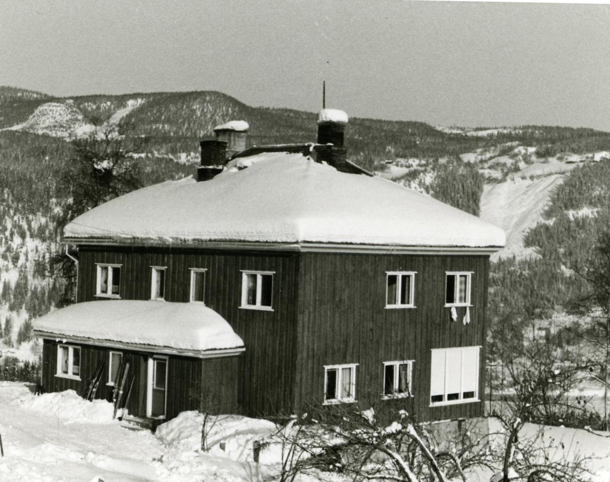 Torshaug skole,vestre Bagn, Sør-Aurdal.