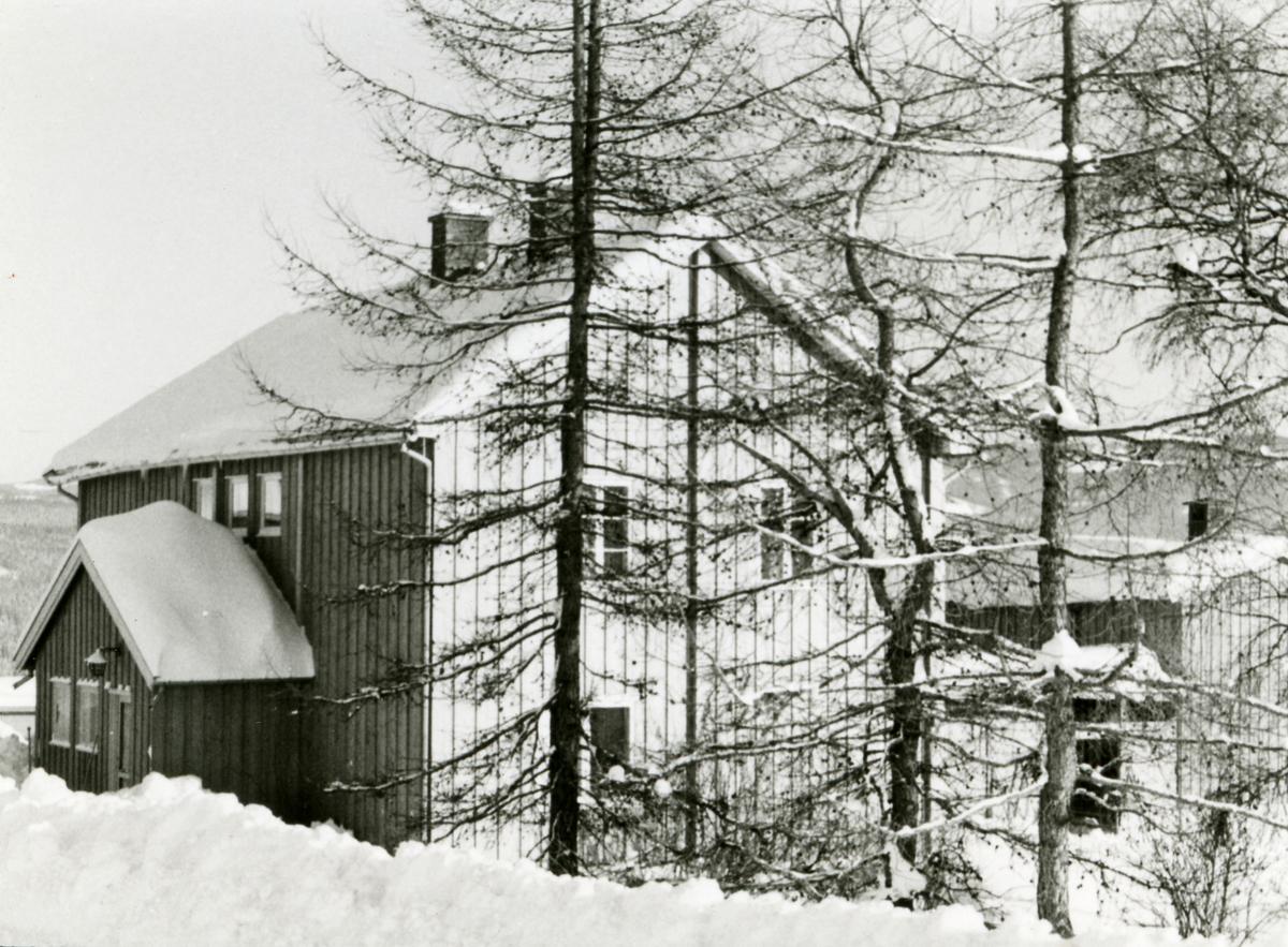 Kyrkjebøen skule, Reinli, Sør-Aurdal