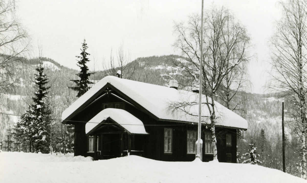 Begnadalen forsamlingshus, Sør-Aurdal