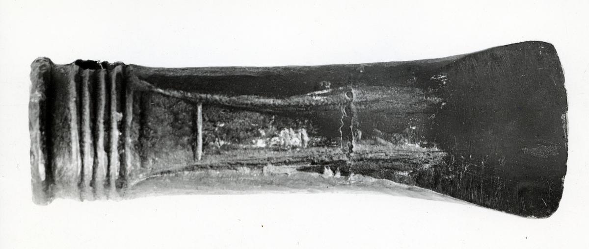 Bronsecelt fra Bø i Ulnes, Nord-Aurdal