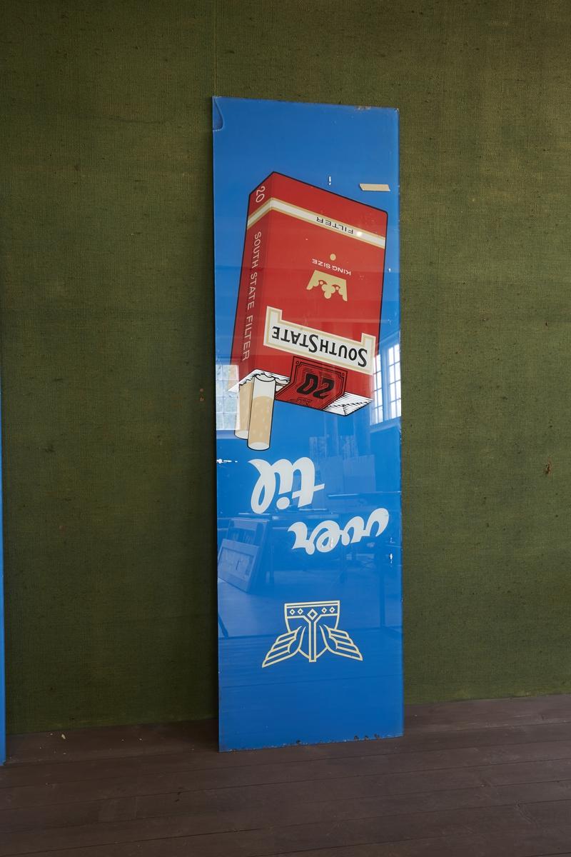 Reklameskilt