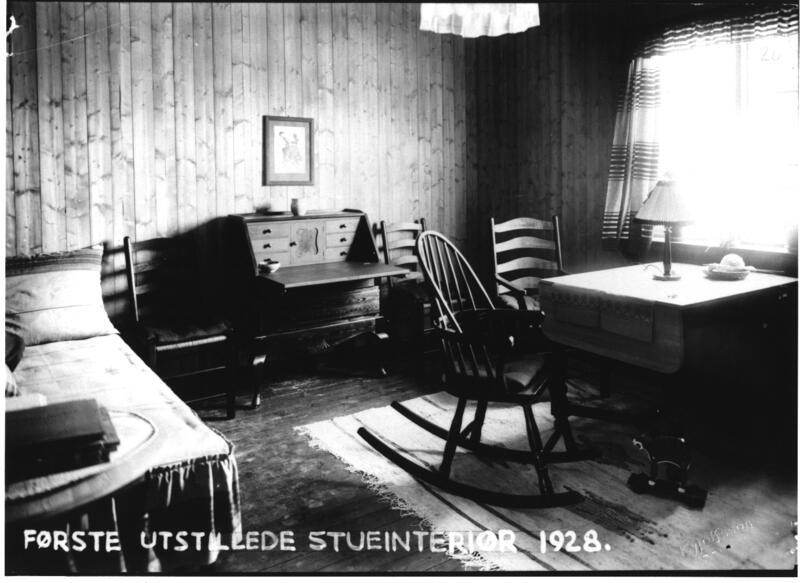 Østkantutstillingen 1928 (Foto/Photo)