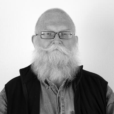 Geir Paulsrud