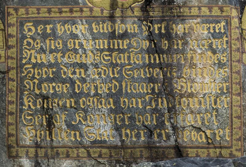 Kronene i Håvet (Foto/Photo)
