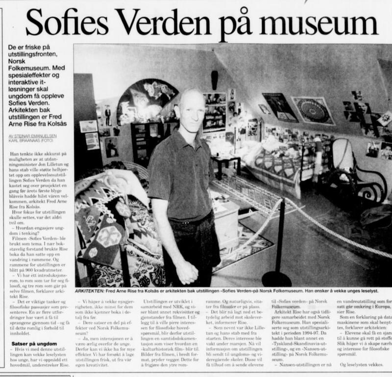 Asker og Bærum Budstikke 10. september 1999 (Foto/Photo)