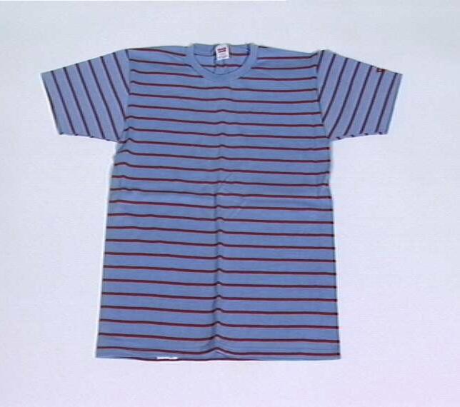 T-skjorte. Levis. Made in Norway. (Foto/Photo)