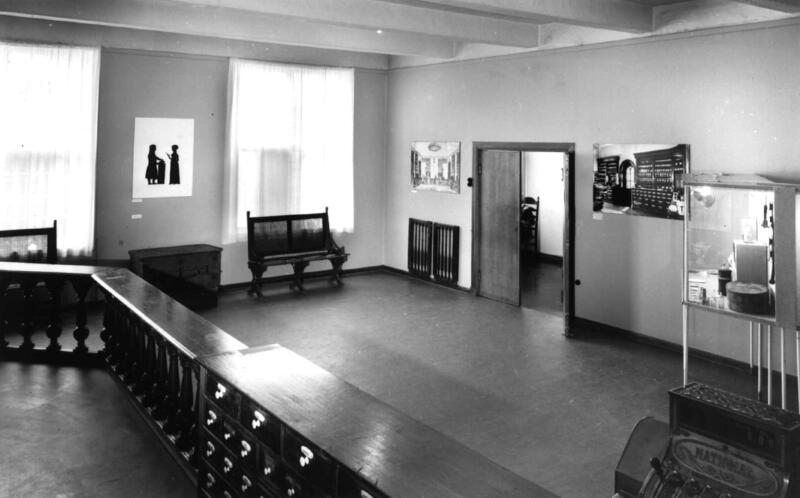 Det gamle apotek (Foto/Photo)
