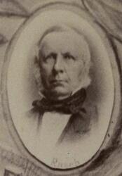 Bergkasserer Martin Philip Rasch (1832-1892) (Foto/Photo)