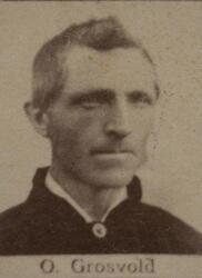 O. Grosvold (Foto/Photo)