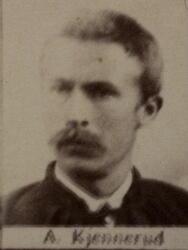 A. Kjennerud (Foto/Photo)