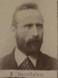 J. Stordalen (Foto/Photo)
