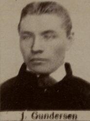 J. Gundersen (Foto/Photo)