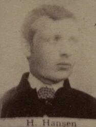 H. Hansen (Foto/Photo)