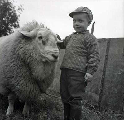 Fra fotograf Arne Rignes arkiv.. Foto/Photo