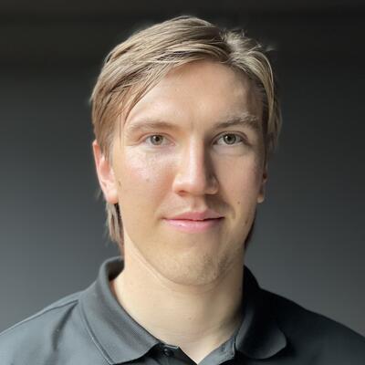 Johan Isager