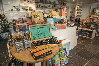 Museumsbutikken.jpg. Foto/Photo