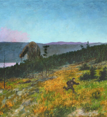 Theodor_Kittelsen_-_The_Ash_Lad_and_the_Troll_-_Google_Art_Project.jpg. Foto/Photo