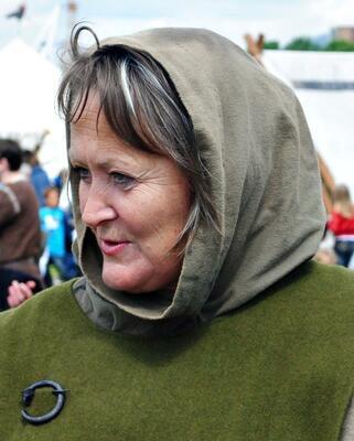 KH_middelalder.jpg. Foto/Photo