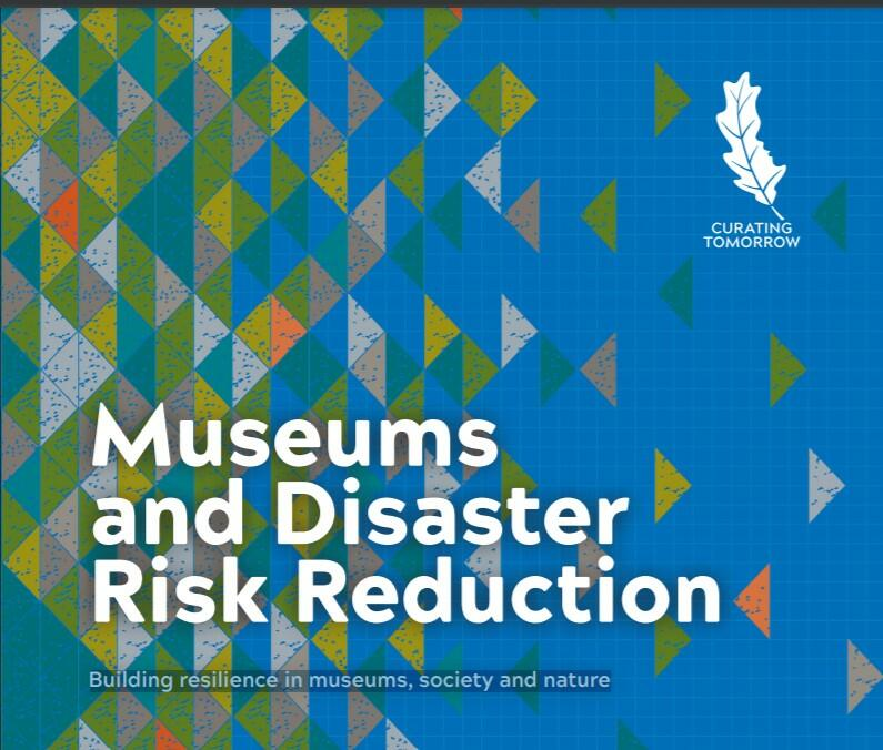 Museums and Disaster Risk Reduction (Foto/Photo)