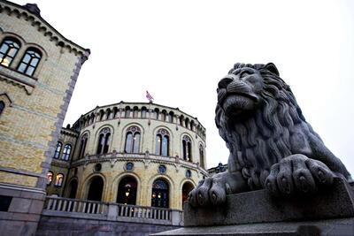 stortinget-valgordningen.jpg. Foto/Photo