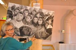Sterke historier:  Om bortsendelse av barn fra Grønland til