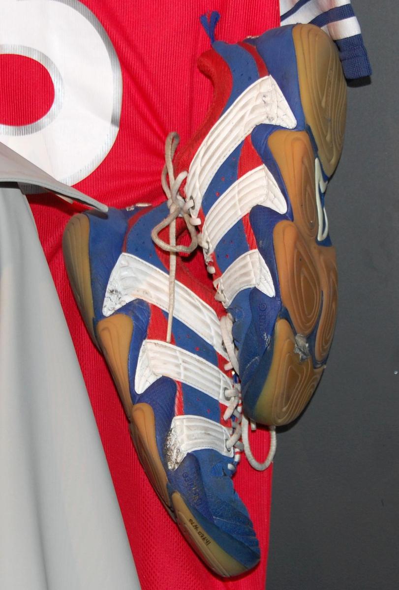 Adidas Copa Mundial Wikipedia