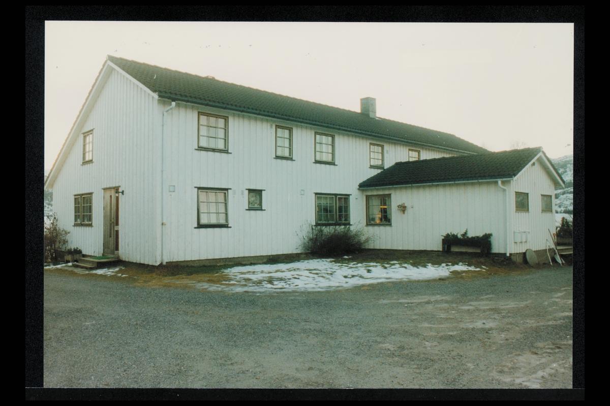 eksteriør, postkontor, Bardal, Sandnessjøen, eldre tider