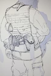 Spills [Tegning]