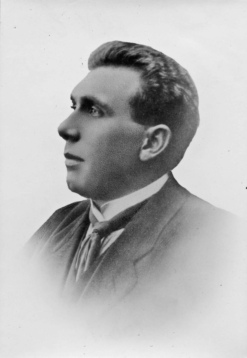 Christian H Svendby. Politisk verv i Feiring 1914-1916 og 1938-1939?