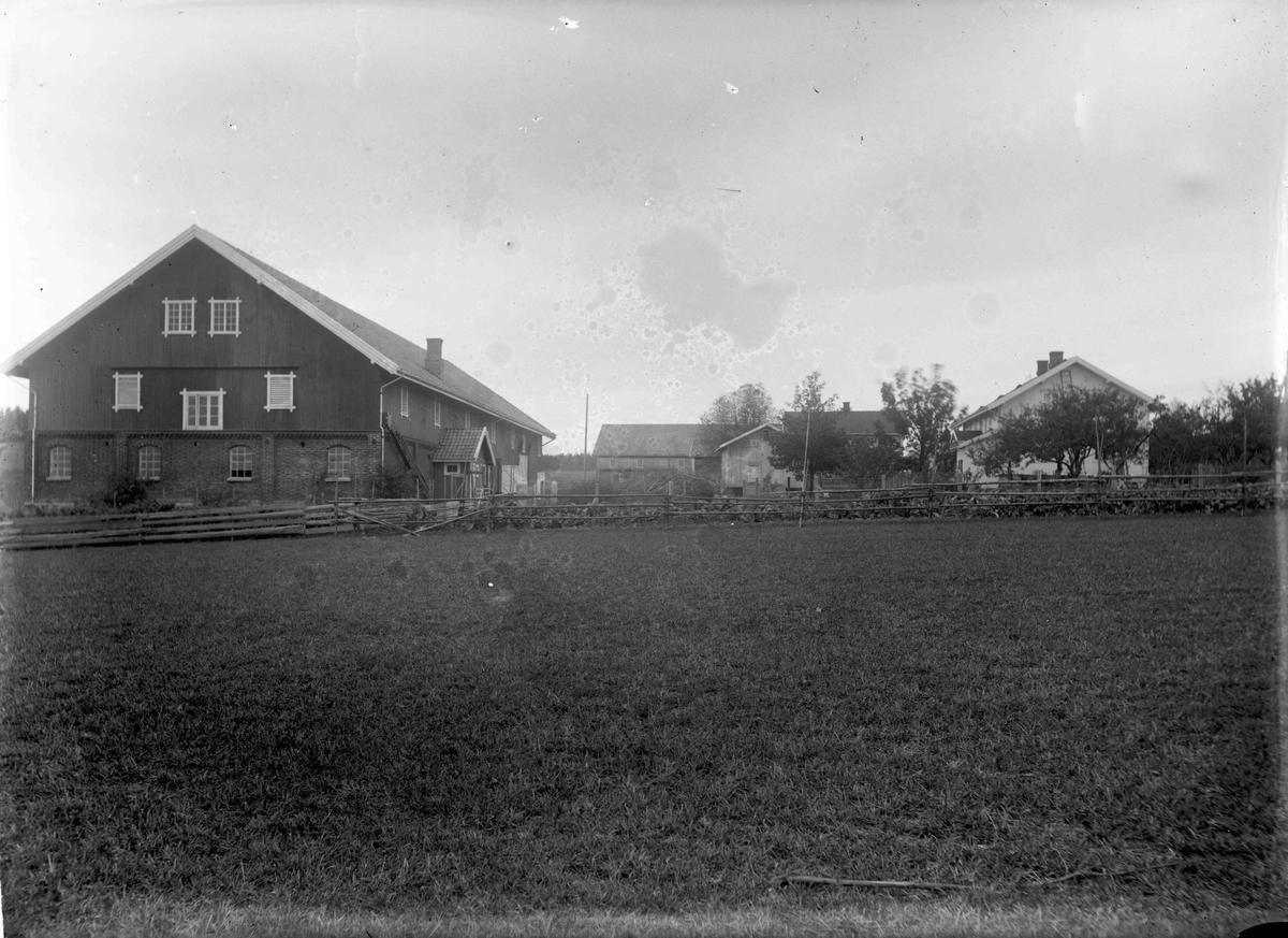 Nystun Aas gård